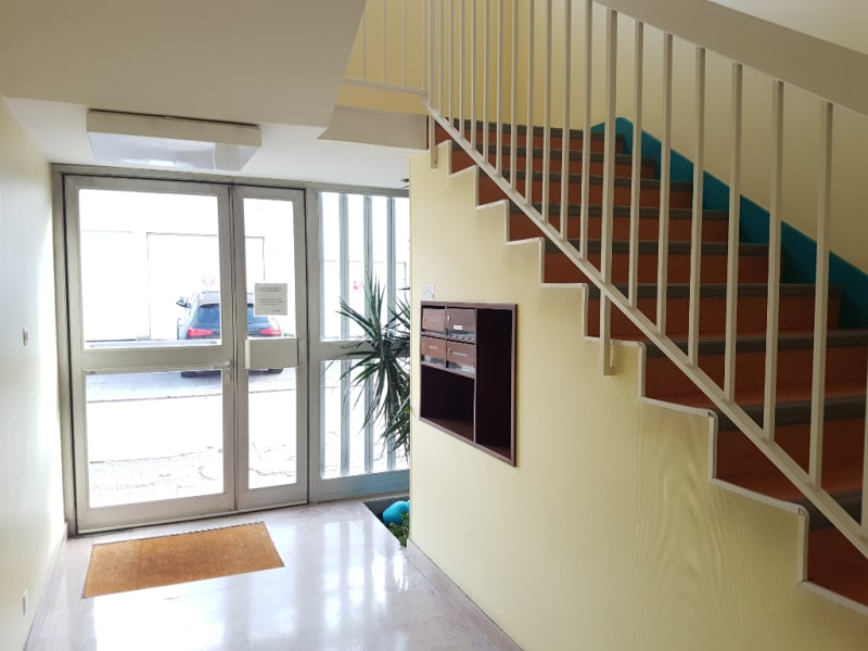 Vente appartement Saint die 38 600€ - Photo 8