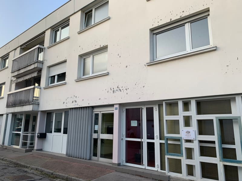 Vente appartement Saint die 38 600€ - Photo 9