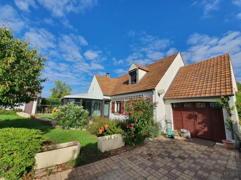 Vente maison / villa Neuville sur oise 572500€ - Photo 1