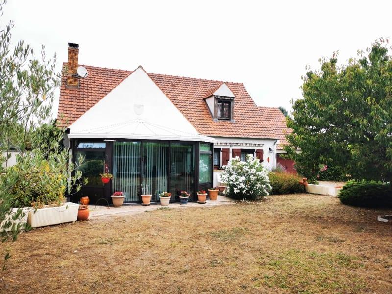 Vente maison / villa Neuville sur oise 572500€ - Photo 7