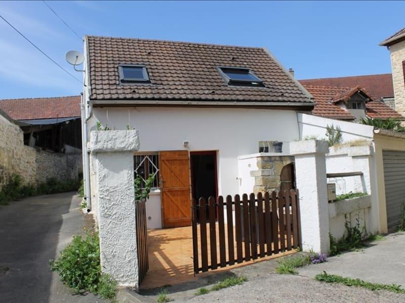 Vente maison / villa Osny 174900€ - Photo 1