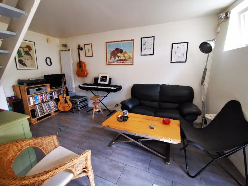Vente maison / villa Osny 174900€ - Photo 2