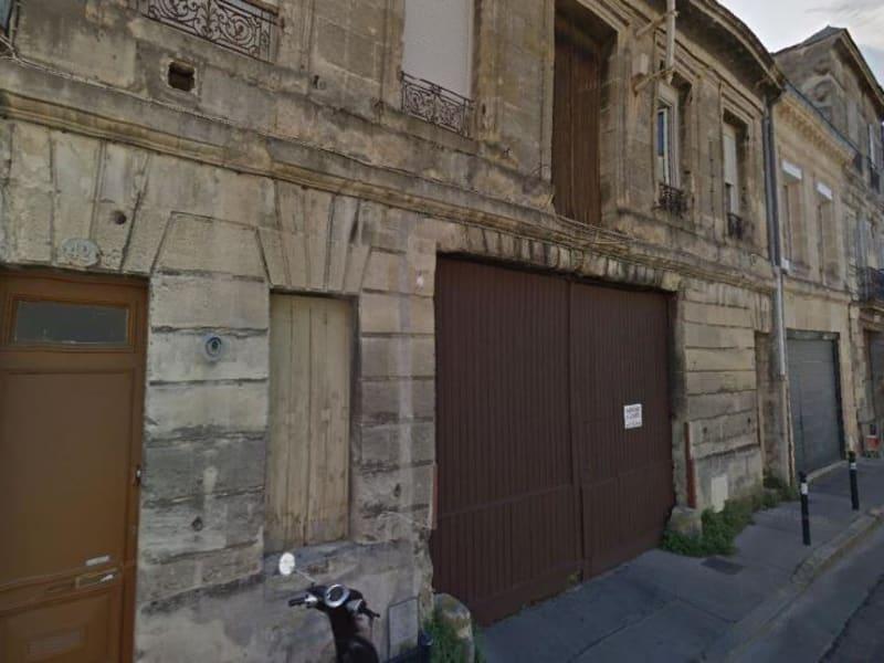 Location parking Bordeaux 61€ CC - Photo 1