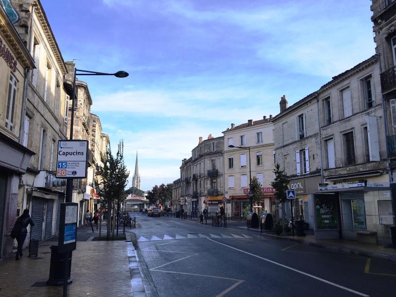 Location parking Bordeaux 61€ CC - Photo 3
