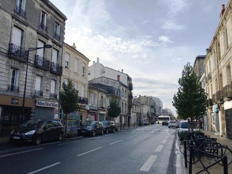 Location parking Bordeaux 61€ CC - Photo 4