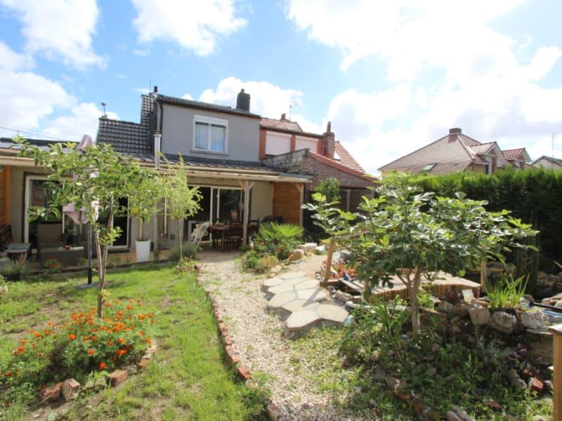 Vente maison / villa Douai 170000€ - Photo 1