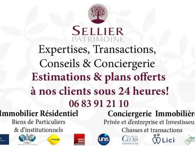 Sale apartment Paris 6ème 625000€ - Picture 15