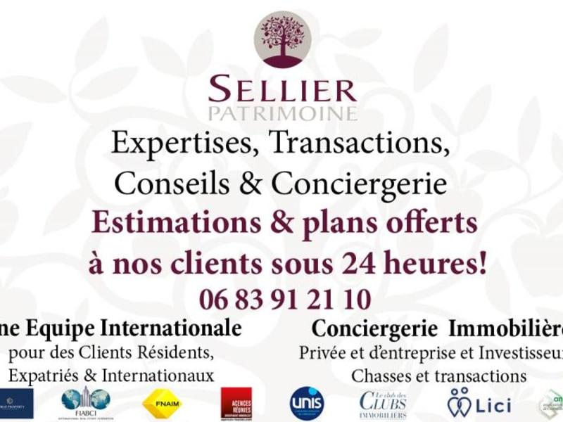 Sale apartment Paris 6ème 625000€ - Picture 16
