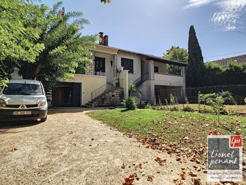 Sale house / villa Avignon 339 900€ - Picture 9