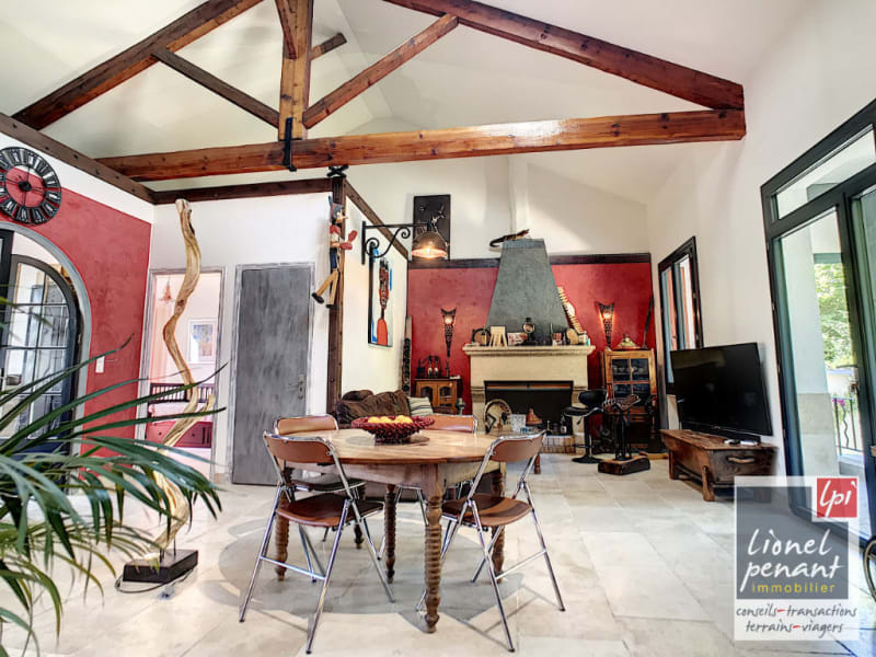 Sale house / villa Avignon 339 900€ - Picture 11