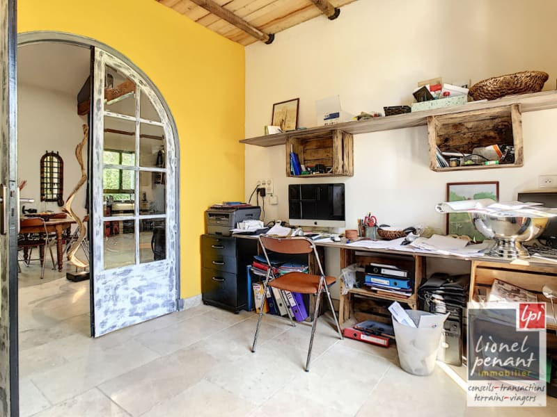 Sale house / villa Avignon 339 900€ - Picture 14