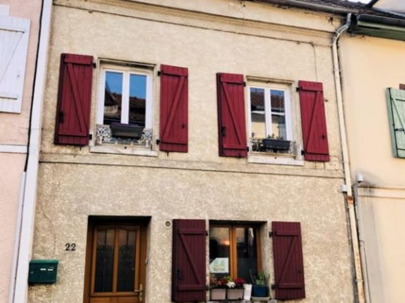 Vente maison / villa Montlignon 288 000€ - Photo 7