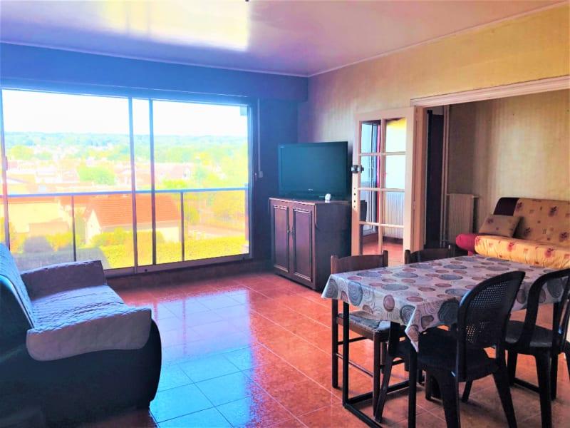 Appartement 4 pièces avec balcon