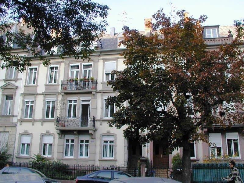 Rental apartment Strasbourg 1514€ CC - Picture 2