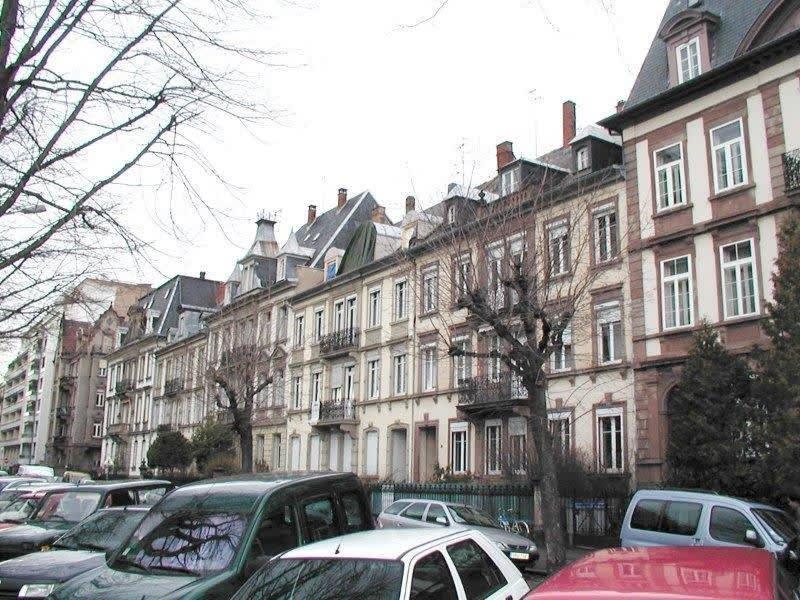 Rental apartment Strasbourg 1514€ CC - Picture 3