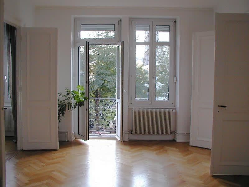 Rental apartment Strasbourg 1514€ CC - Picture 4