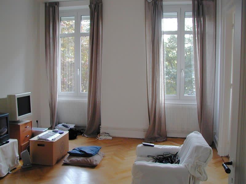 Rental apartment Strasbourg 1514€ CC - Picture 10