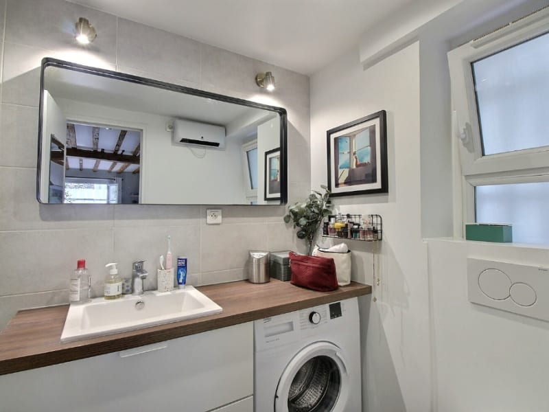 Vente appartement Paris 18ème 295 000€ - Photo 4