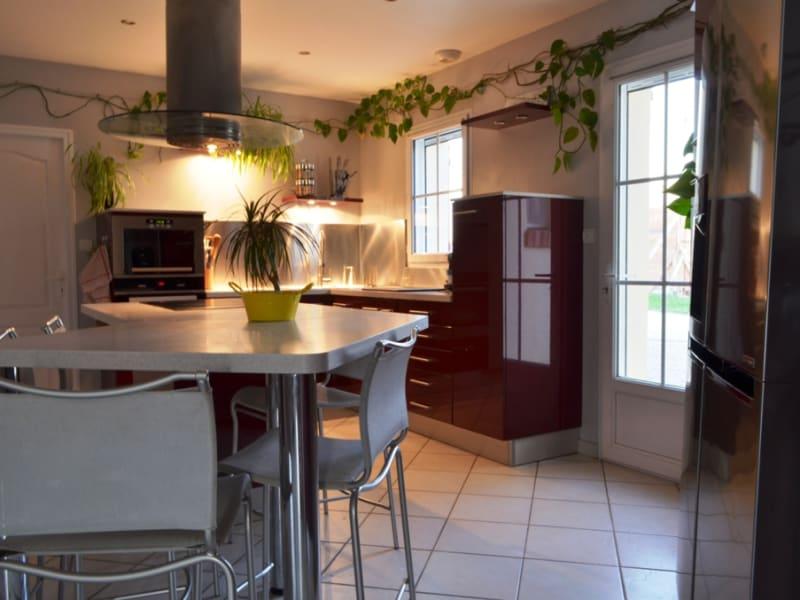 Vente maison / villa Saint valerien 262800€ - Photo 3