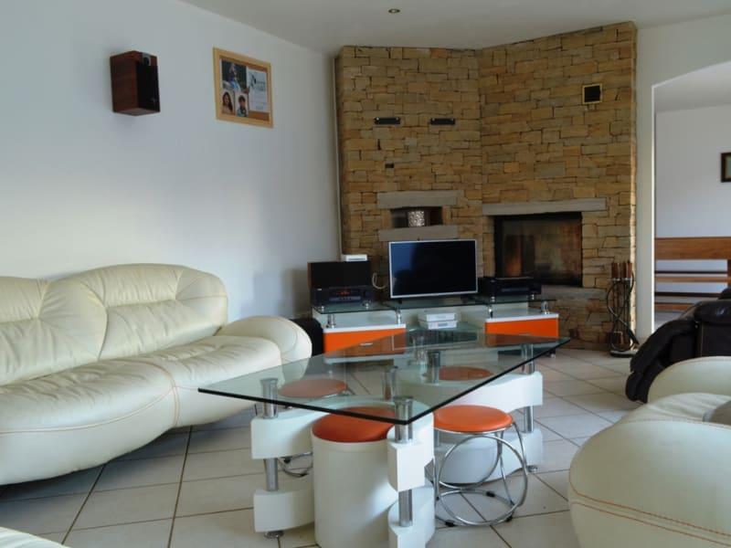 Vente maison / villa Saint valerien 262800€ - Photo 4