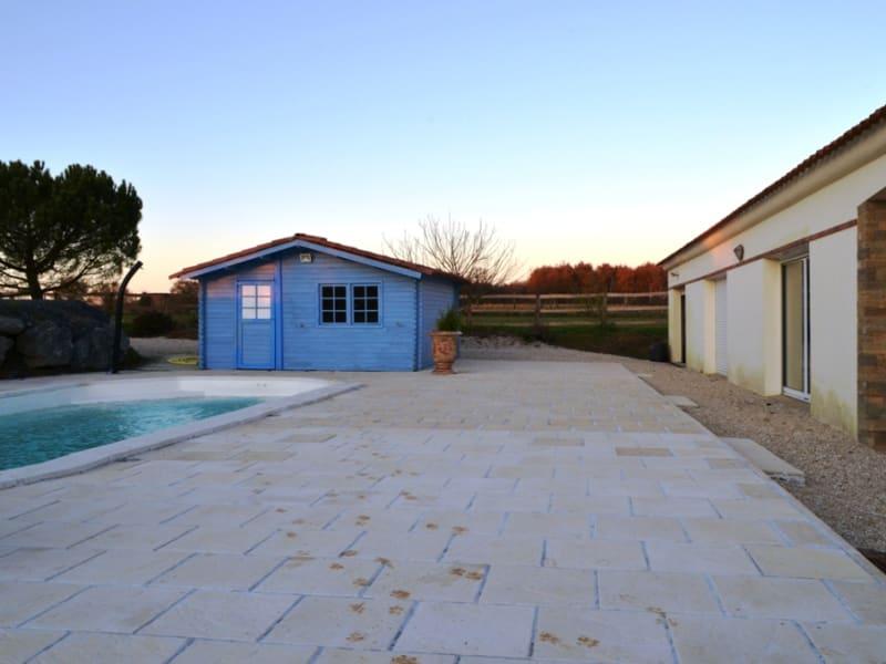 Vente maison / villa Saint valerien 262800€ - Photo 10