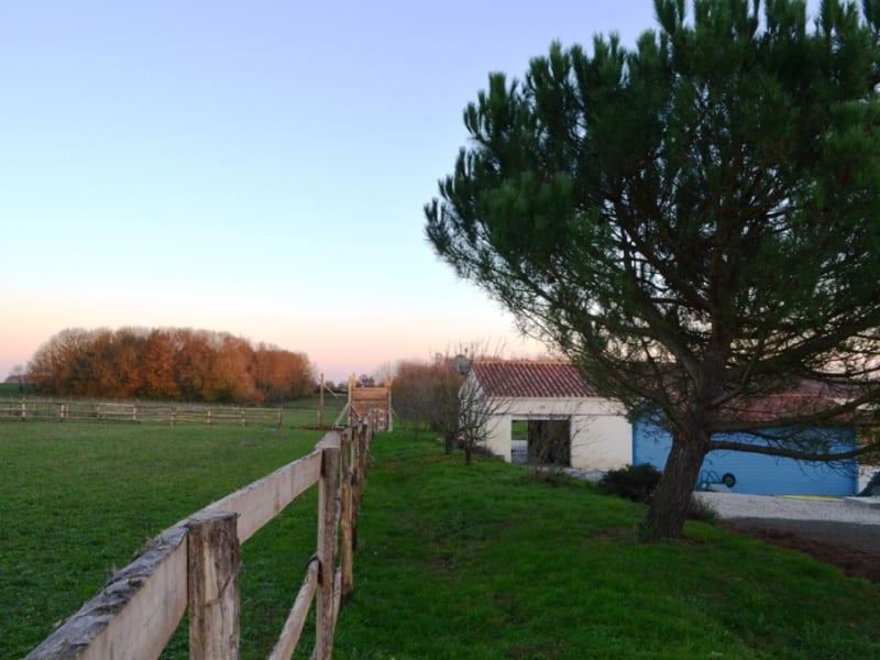 Vente maison / villa Saint valerien 262800€ - Photo 12