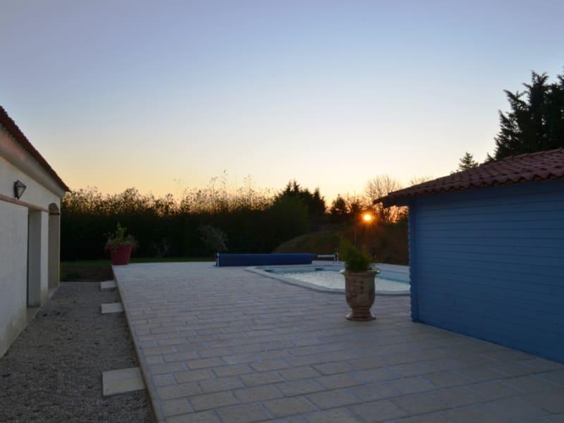 Vente maison / villa Saint valerien 262800€ - Photo 13