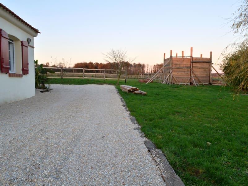Vente maison / villa Saint valerien 262800€ - Photo 15