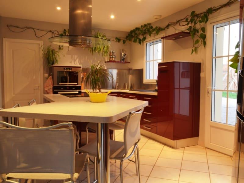 Vente maison / villa Saint valerien 262800€ - Photo 16
