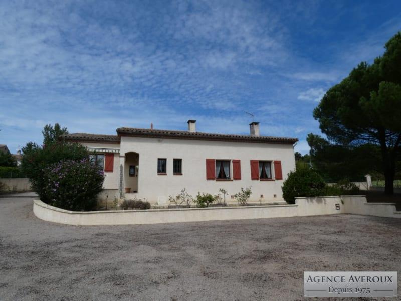 Sale house / villa Arzens 260000€ - Picture 1