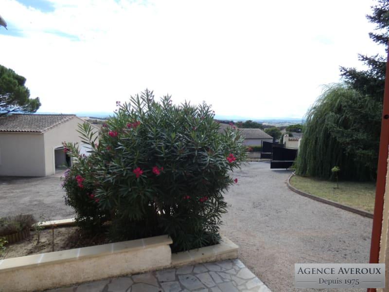 Sale house / villa Arzens 260000€ - Picture 2