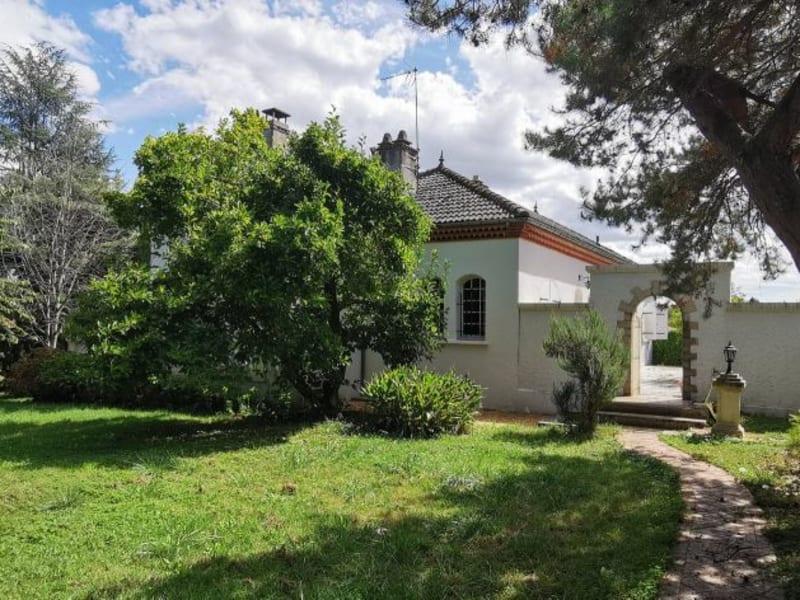 Sale house / villa Agen 349000€ - Picture 1