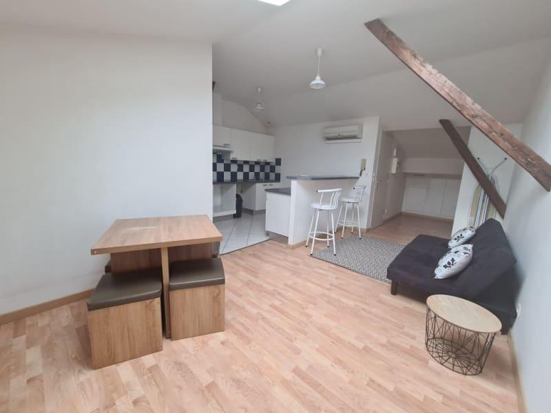 Rental apartment Agen 450€ CC - Picture 1
