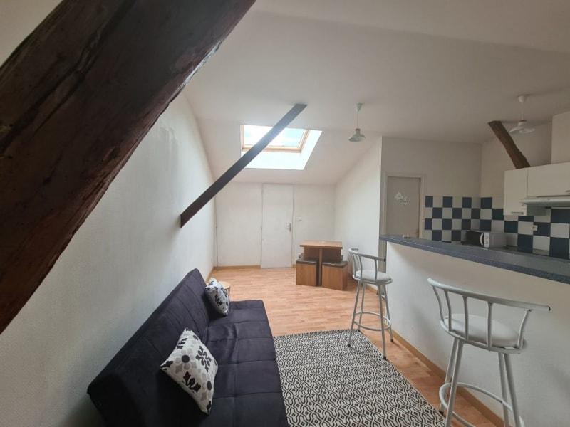 Rental apartment Agen 450€ CC - Picture 2
