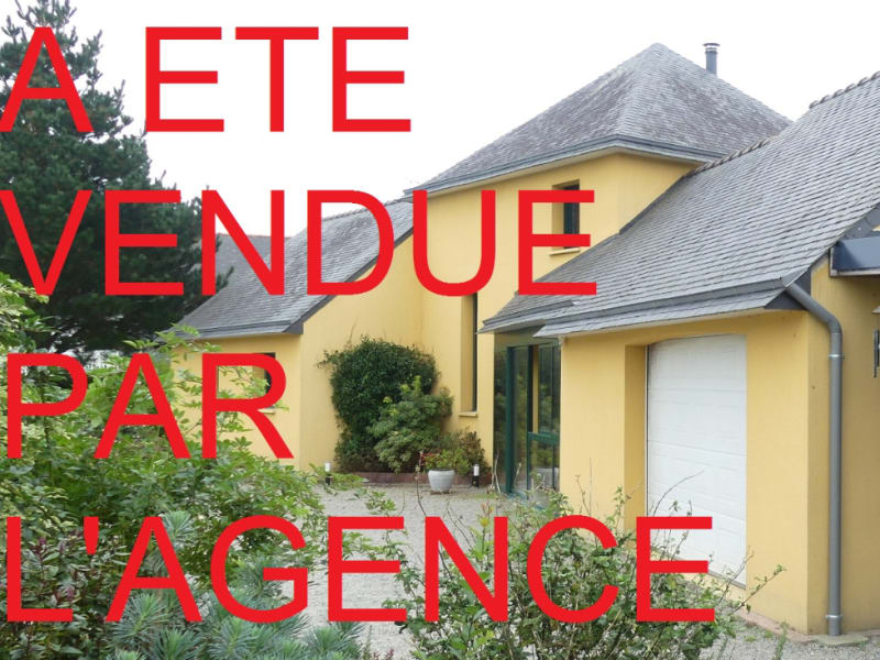 Sale house / villa Ploneour lanvern 330 750€ - Picture 1