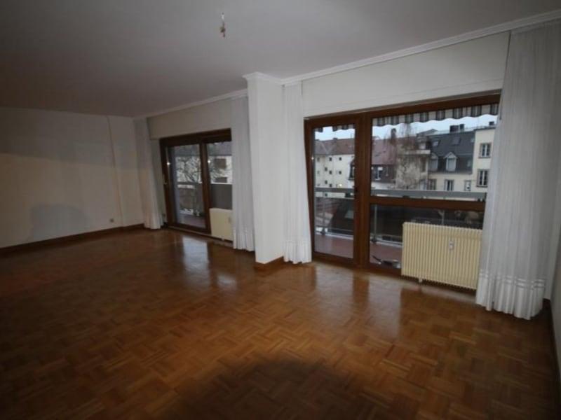 Strasbourg - 4 pièce(s) - 96 m2 - 4ème étage