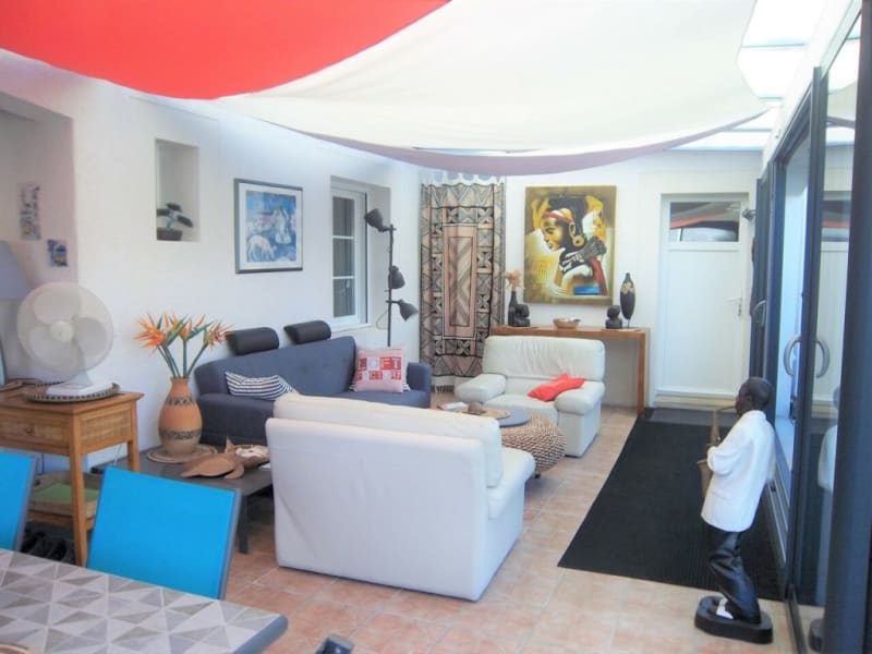 Vente maison / villa Talmont-saint-hilaire 468000€ - Photo 2