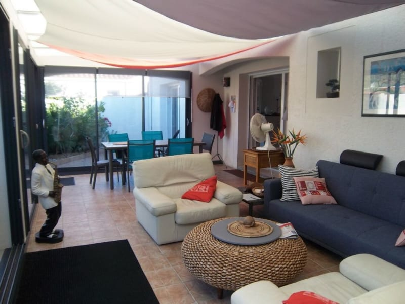 Vente maison / villa Talmont-saint-hilaire 468000€ - Photo 4