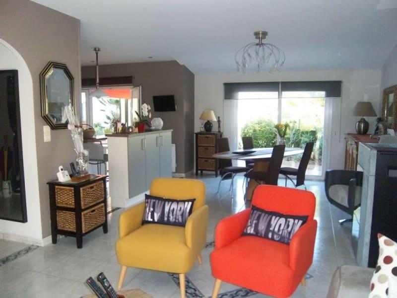 Vente maison / villa Talmont-saint-hilaire 468000€ - Photo 6
