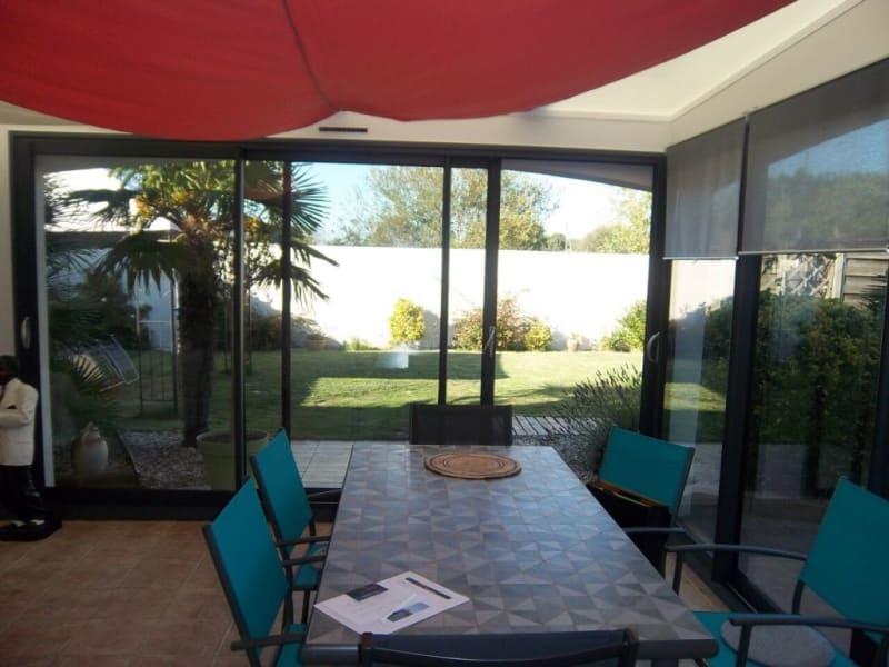 Vente maison / villa Talmont-saint-hilaire 468000€ - Photo 7