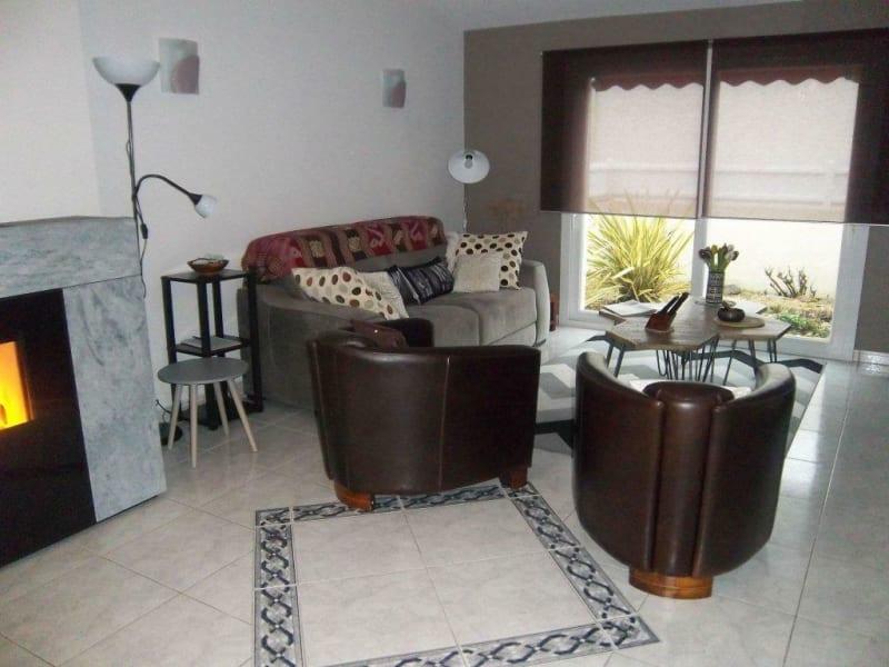 Vente maison / villa Talmont-saint-hilaire 468000€ - Photo 8