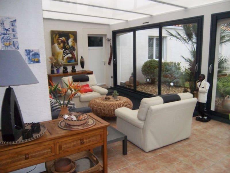 Vente maison / villa Talmont-saint-hilaire 468000€ - Photo 9