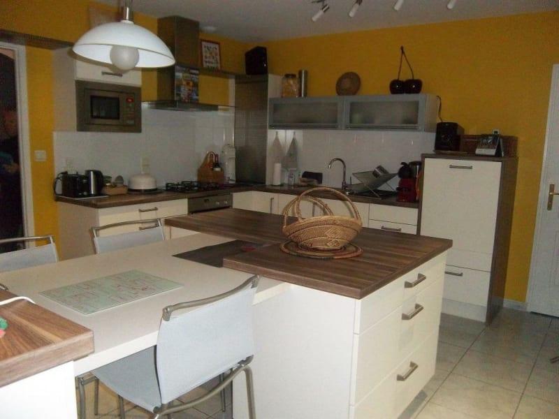 Sale house / villa Talmont-saint-hilaire 468000€ - Picture 10