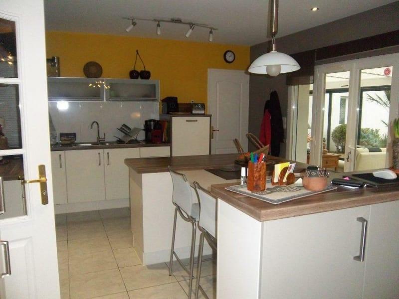 Sale house / villa Talmont-saint-hilaire 468000€ - Picture 11