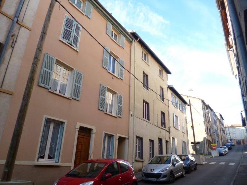 Location appartement Tarare 380€ CC - Photo 4