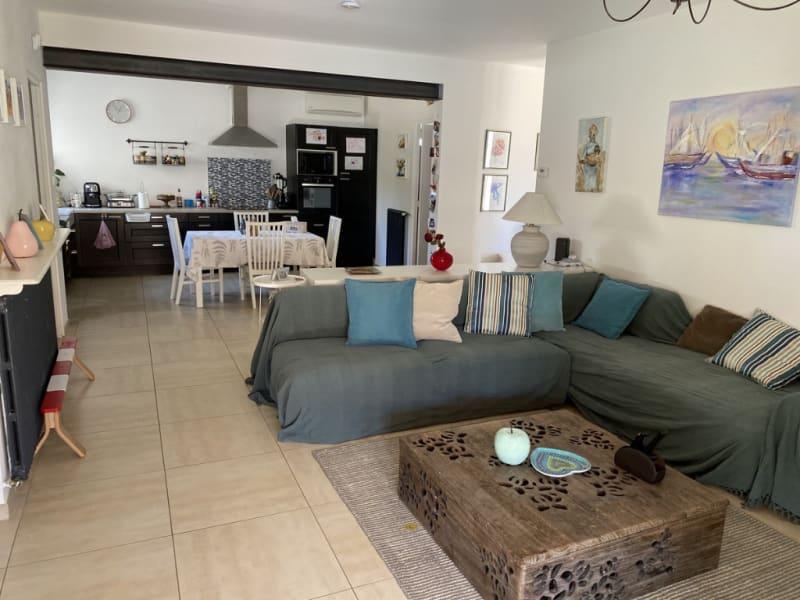Vente maison / villa Les angles 367500€ - Photo 1