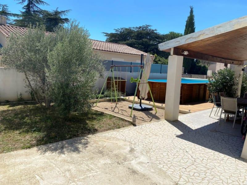 Vente maison / villa Les angles 367500€ - Photo 10
