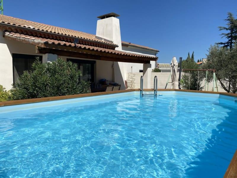 Vente maison / villa Les angles 367500€ - Photo 11
