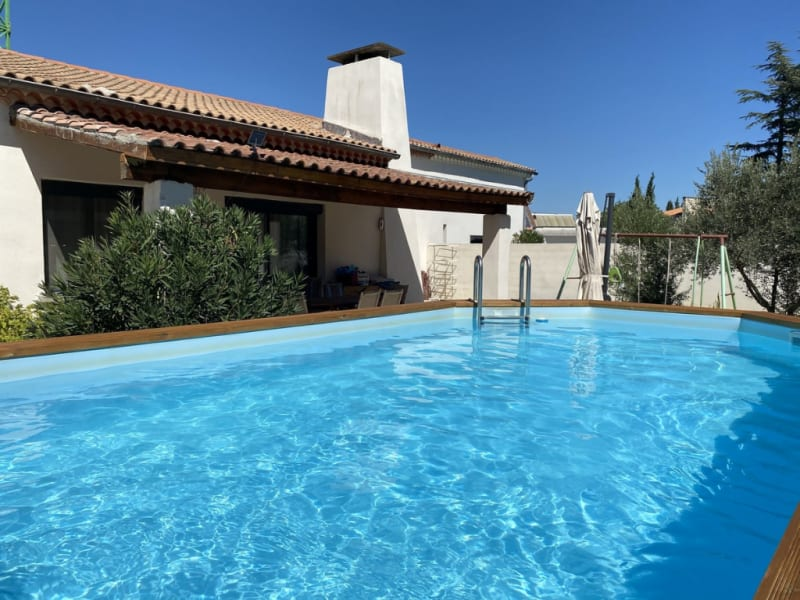 Sale house / villa Les angles 367500€ - Picture 11