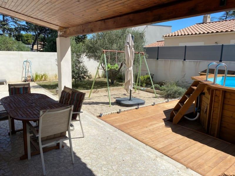 Vente maison / villa Les angles 367500€ - Photo 12